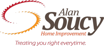 Alan Soucy Home Improvement, treating you right every time